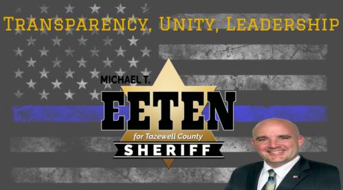 Transparency, Unity, Leadership