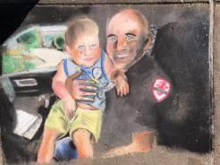 Chalk Image