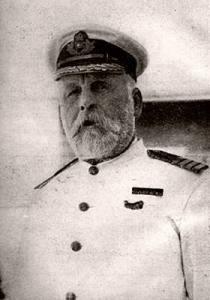 titanic-captain